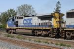 CSX 7821